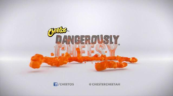 Cheetos TV Spot, 'Tan Lines' - Thumbnail 10