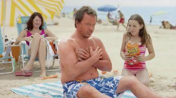 Cheetos TV Spot, 'Tan Lines'