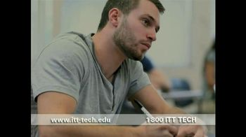 ITT Technical Institute TV Spot, 'Open House'