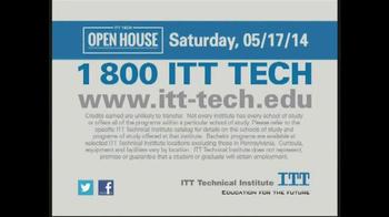 ITT Technical Institute TV Spot, 'Open House' - Thumbnail 10