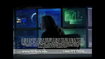ITT Technical Institute TV Spot, 'Open House' - Thumbnail 2