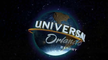 Universal Orlando Resort TV Spot Song by Teddybears - Thumbnail 8