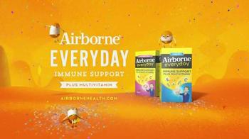Airborne Everyday TV Spot, 'Everyday' - Thumbnail 10