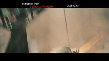 Edge of Tomorrow - Alternate Trailer 22