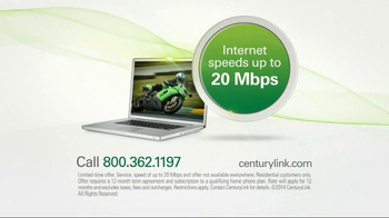 CenturyLink TV Spot, 'Summer of Savings' - Thumbnail 5
