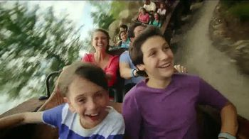 Disney World Seven Dwarfs Mine Train TV Spot, 'Heigh-Ho' - 641 commercial airings