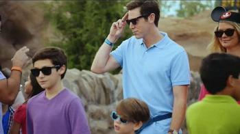 Disney World Seven Dwarfs Mine Train TV Spot, 'Heigh-Ho' - Thumbnail 5