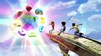 Lucky Charms TV Spot, 'Portals' - Thumbnail 4