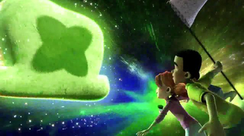 Lucky Charms TV Spot, 'Portals' - Thumbnail 6