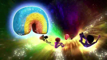 Lucky Charms TV Spot, 'Portals' - Thumbnail 7