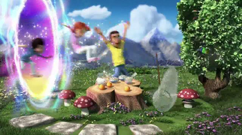 Lucky Charms TV Spot, 'Portals' - Thumbnail 8