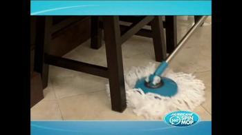 Hurricane 360 Spin Mop TV Spot - Thumbnail 2