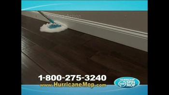 Hurricane 360 Spin Mop TV Spot - Thumbnail 4
