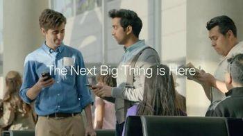 Samsung Galaxy S5 TV Spot, 'Download Booster'
