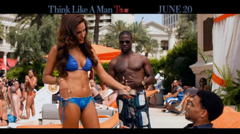 Think Like A Man Too - Alternate Trailer 2