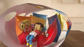 Frito Lay Classic Mix TV Spot, 'Good Fun For All' - Thumbnail 6