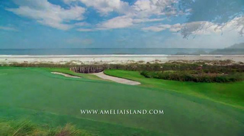 Amelia Island TV Spot, 'Legendary' - 14 commercial airings