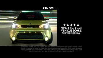 Kia TV Spot, 'Memorial Day Sales Event' - Thumbnail 3
