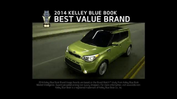 Kia TV Spot, 'Memorial Day Sales Event' - Thumbnail 6