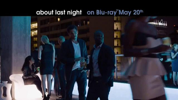 About Last Night Blu-ray & Digital Download TV Spot - Thumbnail 2