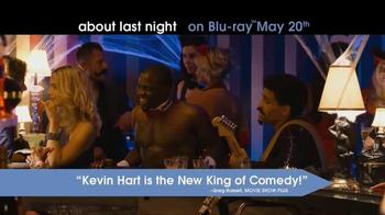 About Last Night Blu-ray & Digital Download TV Spot - Thumbnail 4