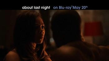 About Last Night Blu-ray & Digital Download TV Spot - Thumbnail 6