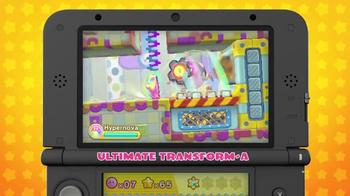 Kirby Triple Deluxe TV Spot, 'Unleash Kirby' - Thumbnail 7