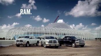 Ram Trucks TV Spot, 'Maravilla Moderna' [Spanish] - Thumbnail 10