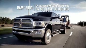 Ram Trucks TV Spot, 'Maravilla Moderna' [Spanish] - Thumbnail 3