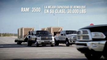 Ram Trucks TV Spot, 'Maravilla Moderna' [Spanish] - Thumbnail 4