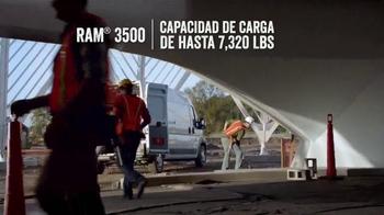 Ram Trucks TV Spot, 'Maravilla Moderna' [Spanish] - Thumbnail 6