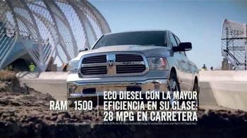 Ram Trucks TV Spot, 'Maravilla Moderna' [Spanish] - Thumbnail 7