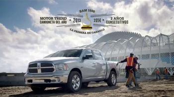 Ram Trucks TV Spot, 'Maravilla Moderna' [Spanish] - Thumbnail 8