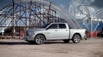 Ram Trucks TV Spot, 'Maravilla Moderna' [Spanish] - Thumbnail 9