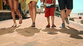 Famous Footwear Mobile App TV Spot, 'Shines On' - Thumbnail 1