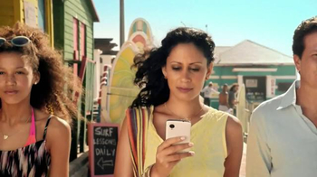 Famous Footwear Mobile App TV Spot, 'Shines On' - Thumbnail 2