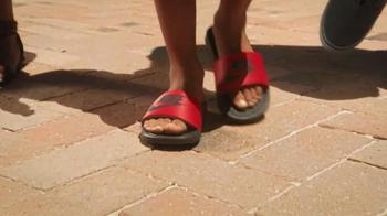 Famous Footwear Mobile App TV Spot, 'Shines On' - Thumbnail 5