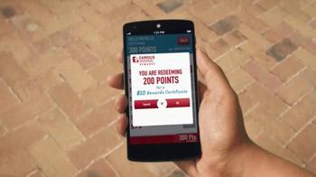 Famous Footwear Mobile App TV Spot, 'Shines On' - Thumbnail 6