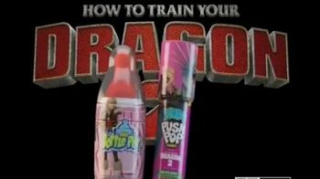 Push Pop TV Spot, 'How to Train Your Dragon 2'