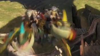 Push Pop TV Spot, 'How to Train Your Dragon 2' - Thumbnail 2