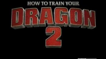 Push Pop TV Spot, 'How to Train Your Dragon 2' - Thumbnail 8