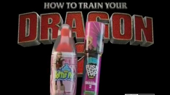 Push Pop TV Spot, 'How to Train Your Dragon 2'