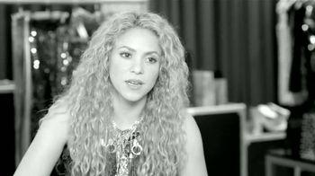 T-Mobile TV Spot, 'Shakira y la Familia' [Spanish]