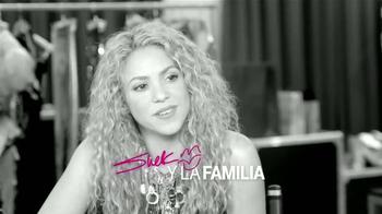T-Mobile TV Spot, 'Shakira y la Familia' [Spanish] - Thumbnail 2