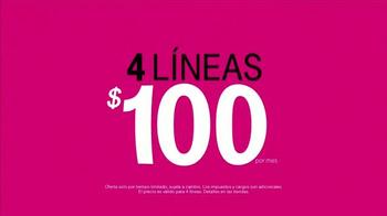 T-Mobile TV Spot, 'Shakira y la Familia' [Spanish] - Thumbnail 7