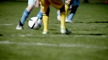 Kraft American Singles TV Spot, 'Estrella del Fútbol' [Spanish] - Thumbnail 1