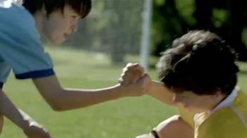 Kraft American Singles TV Spot, 'Estrella del Fútbol' [Spanish] - Thumbnail 5