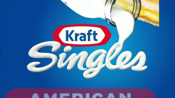 Kraft American Singles TV Spot, 'Estrella del Fútbol' [Spanish] - Thumbnail 7