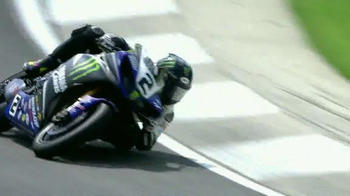 2014 Yamaha R1 & R6 TV Spot, 'Champions' - Thumbnail 1