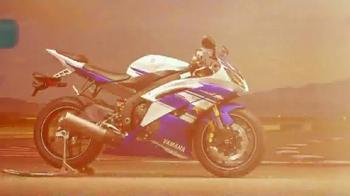 2014 Yamaha R1 & R6 TV Spot, 'Champions' - Thumbnail 10